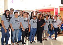 Especial: Caravana de São Gotardo visita Hospital de Amor em Barretos