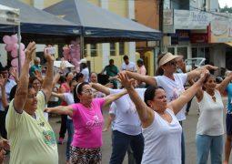 Secretaria Municipal de Promoção e Assistência Social de São Gotardo realiza tarde comemorativa em homenagem ao Dia Internacional da Mulher