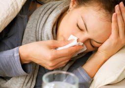 Como se preparar para a temporada da gripe