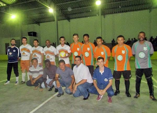7ed431213aa20 Com participação de 21 equipes