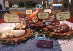 Chocolate é aliado contra a TPM, antioxidante e anti-inflamatório