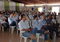 12º Encontro de Cafeicultores é realizado em São Gotardo