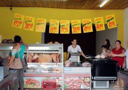 Casa de Carnes Brasão inaugura oficialmente em São Gotardo e agradece à todos pela confiança e receptividade