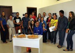 Novas turmas de graduação e pós graduação iniciam aulas na Uninter em São Gotardo