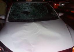 Jovem morre após ser atropelado em São Gotardo