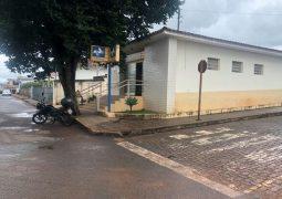 Criminosos assaltam agência dos Correios em Matutina e PM pede ajuda para localizar autores do crime