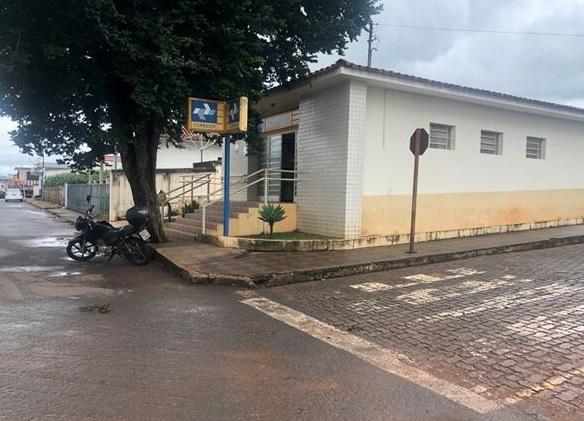 Foto Capa: Polícia Militar de Matutina