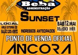 Festa Beba com Administração Edição Sunset acontece neste sábado em São Gotardo