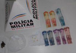 PM de São Gotardo realiza prisões na última quinta-feira graças a parceria com a população