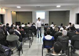 Em parceria com a Vallee, Geraleite realiza encontro com produtores rurais de São Gotardo