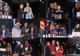 II Festival de Música reúne centenas de pessoas na Praça de São Gotardo