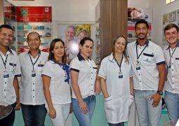 Drogaria Santa Terezinha, sua farmácia de plantão nesta semana em São Gotardo