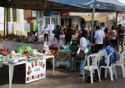 Secretaria de Educação, Cultura e Turismo realiza Feira do Artesanato em São Gotardo
