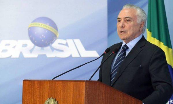Foto Capa: Antonio Cruz/Agência Brasil
