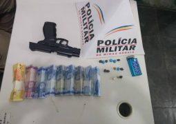 Confira as principais ocorrências policiais desta sexta-feira em São Gotardo e Guarda dos Ferreiros