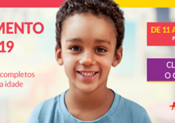 Período de Cadastramento Escolar para o ano de 2019 inicia no município de São Gotardo