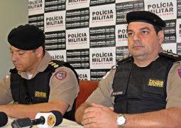 Operação Jericó: Mais de 30 pessoas são presas em São Gotardo em operação que durou 9 meses