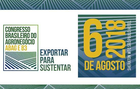 Foto capa: http://www.abcdoabc.com.br/abc/noticia/congresso-brasileiro-agronegocio-defende-exportar-sustentar-67276
