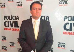 Polícia Civil apresenta acusados de estuprar, matar e esquartejar garota em Patos de Minas