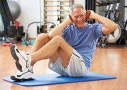 Colunista: Atividade física na Terceira Idade, um benefício para o corpo e para a mente!