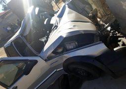 Senhor morre após se envolver sozinho em acidente de trânsito em São Gotardo