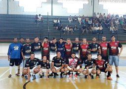Universitários da AESGPAM realizam torneio de futsal em São Gotardo