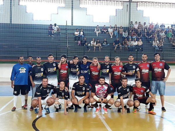 (Equipes que disputaram a final do torneio em 2018) Foto Capa: Vinicius Otávio/AESGPAM (Associação dos estudantes de São Gotardo em Patos de Minas)
