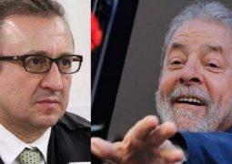 Caso Lula: Para STJ, desembargador do TRF-4 era 'incompetente'