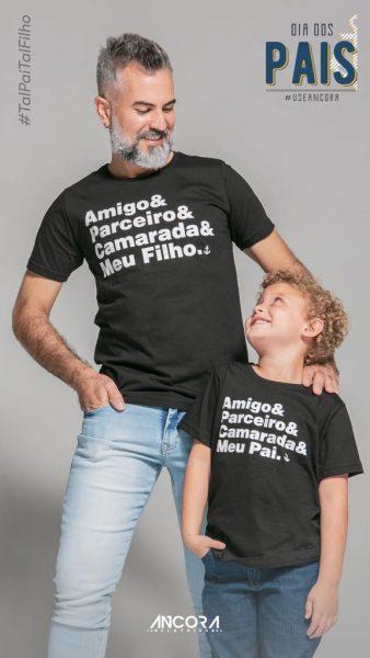 Foto Capa: Loja Âncora Clothing de São Gotardo