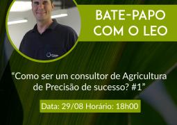 Agricultura de Precisão: dicas de como ser um consultor de sucesso no setor