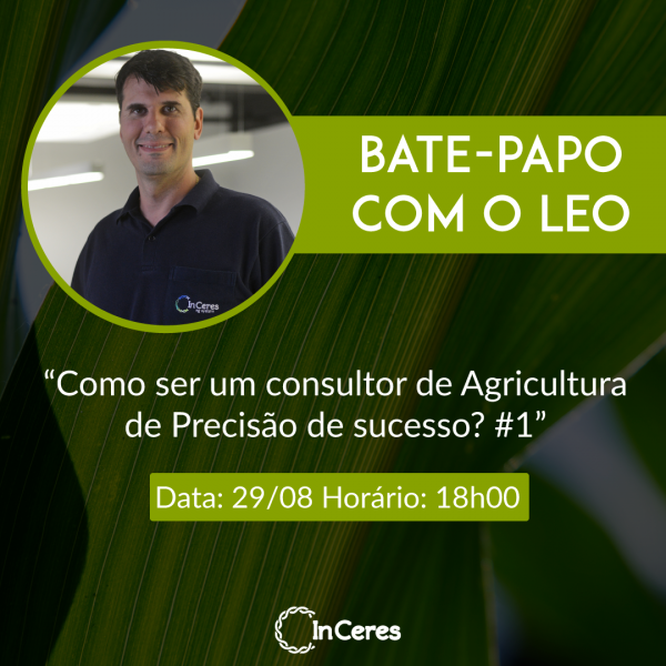Foto Capa: Divulgação/Rafael Albuquerque/Pec Press  Assessoria/Verde Agritech