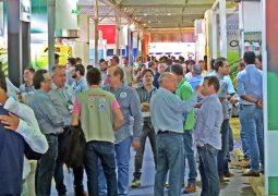 Com empresas parceiras do Portal SG AGORA participando, Fenacampo e Exphomig 2018 começam em São Gotardo