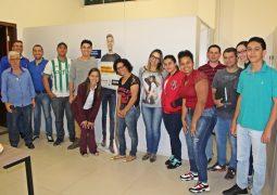 Novas turmas iniciam aulas na Uninter de São Gotardo