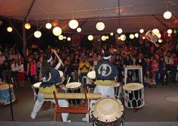 Com participação em massa da colônia Japonesa, Festival IHARA da Cultura Japonesa é realizado em São Gotardo