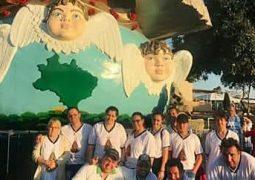 Amigos de São Gotardo organizam caminhada com destino ao Santuário de Nossa Senhora Aparecida em Campos Altos