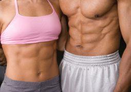 Abdômen: Qual a importância do fortalecimento dos músculos abdominais?