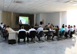 Afim de colaborar o comércio local, Sicoob-Credisg promove encontro com os comerciantes de São Gotardo