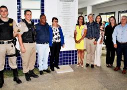 Após sete anos de espera, Creche Pró-Infância Maria Auxiliadora Resende da Silva é inaugurada em Guarda dos Ferreiros