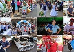 III Encontro Municipal de Fanfarras e Carros Antigos é realizado em São Gotardo