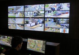 Sistema de monitoramento de câmeras é inaugurado oficialmente em São Gotardo