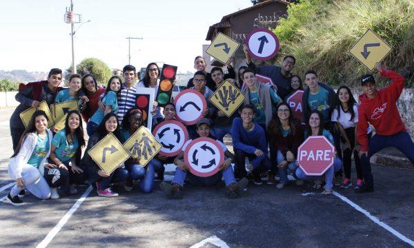 Foto Capa: Juliana Ladeira/Secretaria de Educação, Cultura e Turismo de São Gotardo