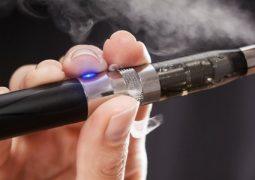Vaporizadores ajudam a parar de fumar?