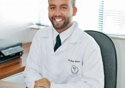 Jovem empreendedor abre clínica médica em São Gotardo