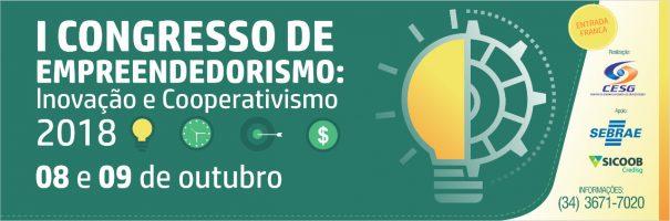 Foto Capa: Centro de Ensino Superior de São Gotardo (CESG)