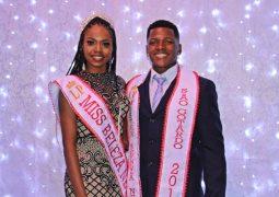 1º Concurso Miss e Mister Beleza Negra 2018 é realizado em São Gotardo