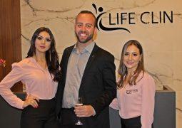 Clínica médica Life Clin é inaugurada em São Gotardo