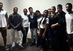 Editor-Chefe do Portal SG AGORA é convidado para ministrar palestra em São Gotardo