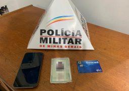 Polícia Militar prende autores de furto em Matutina