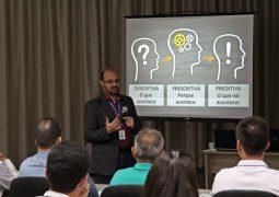 Em parceria com Sebrae, Sicoob-Credisg promove palestra sobre a Indústria 4.0 em São Gotardo