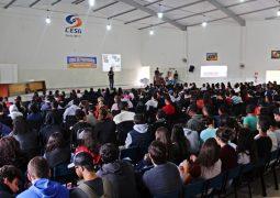 CESG promove Mostra de Profissões para futuros universitários de São Gotardo e Região